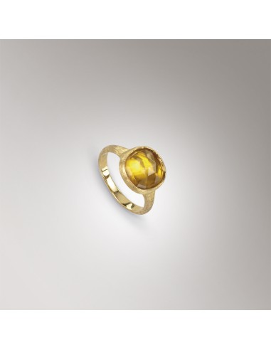 Marco Bicego Jaipur Anello in oro giallo ref: AB449-QG01