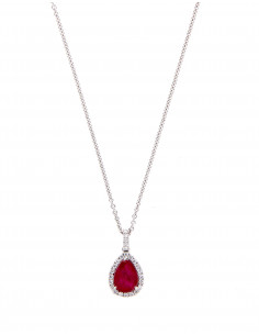 Crivelli Ruby Collection...