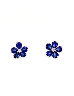 DAMIANI FIORELLINO earrings...