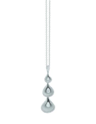 ANNAMARIA CAMMILLI PREMIERE collana oro e diamanti Ref: GPE1968W
