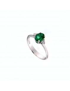 SOPRANA collection EMERALD...