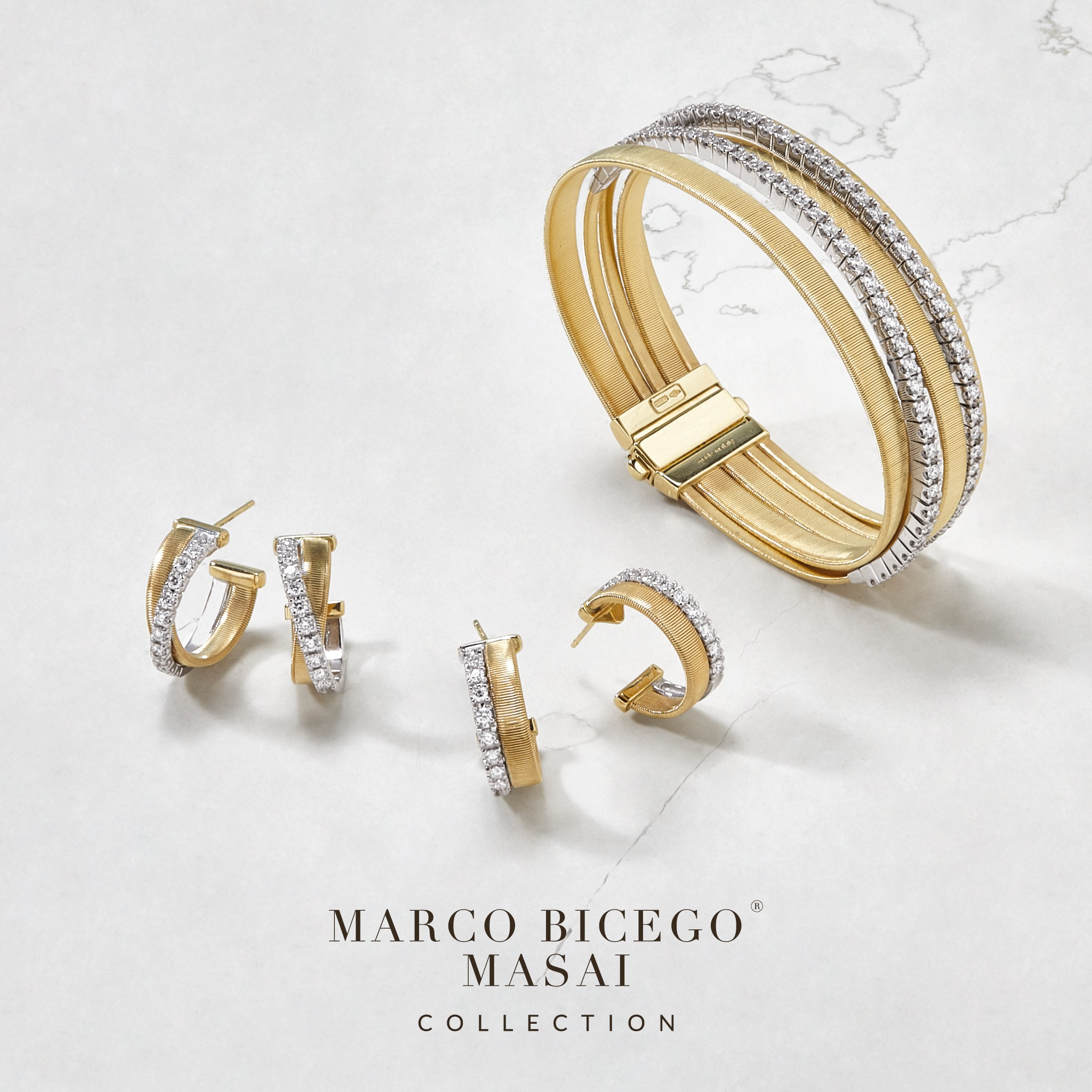Marco Bicego jewels