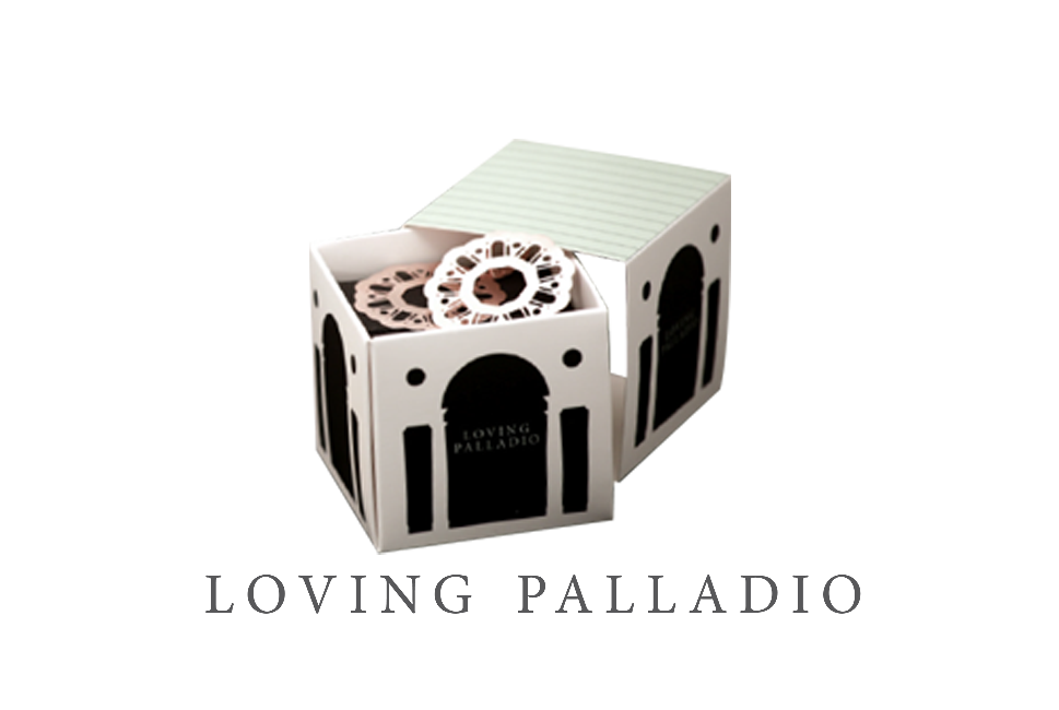 Loving Palladio