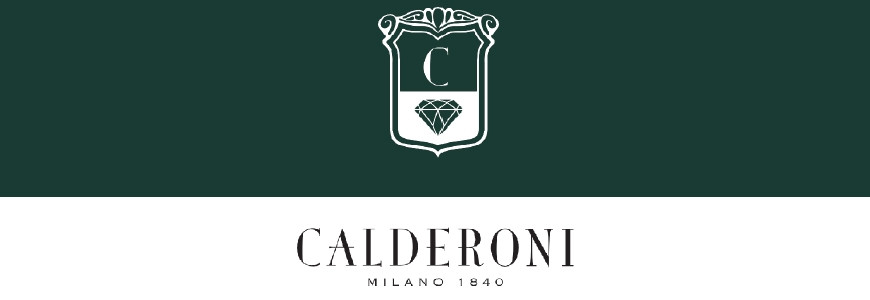 Calderoni - diamonds since 1840